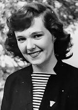 Patricia Ann Gordon Hart