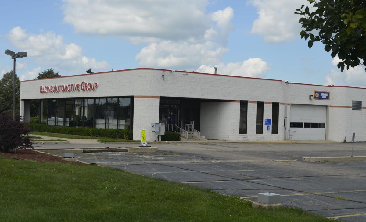 Racine Automotive Group