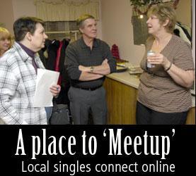 Kenosha singles events