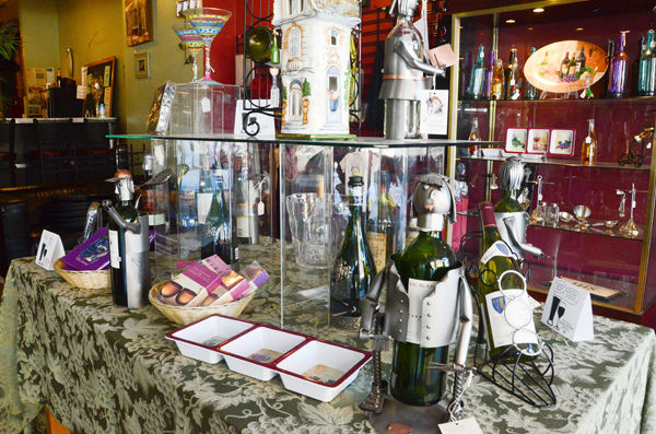 The variety of wine accessories is constantly revolving providing wine and beer enthusiasts an ever-growing selection.