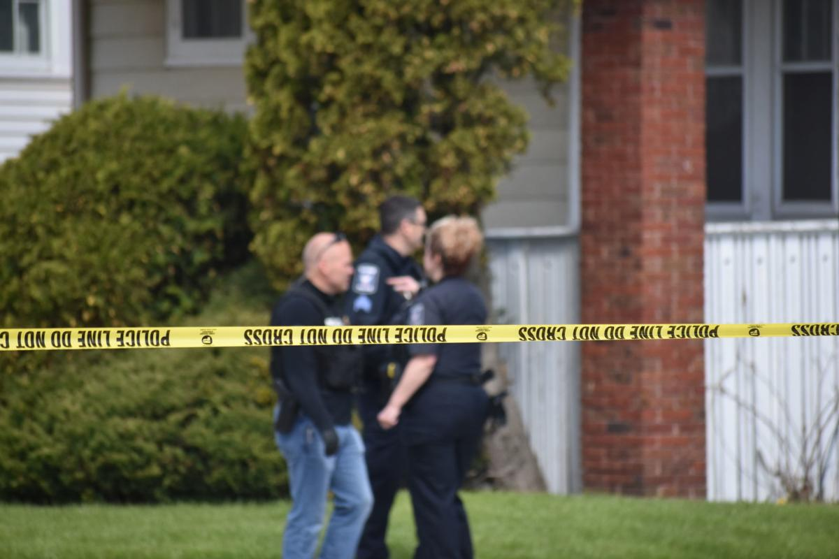 Two dead in fatal shooting