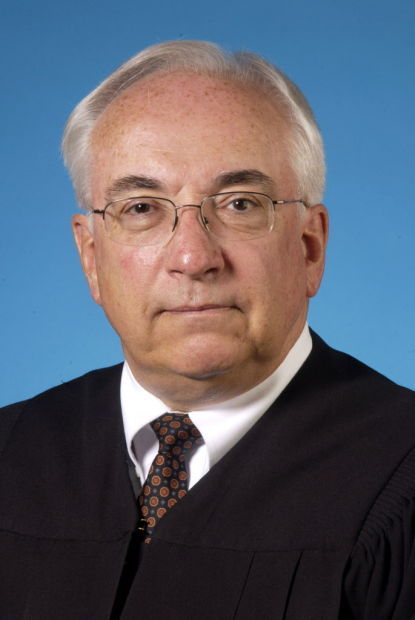 Dennis Barry