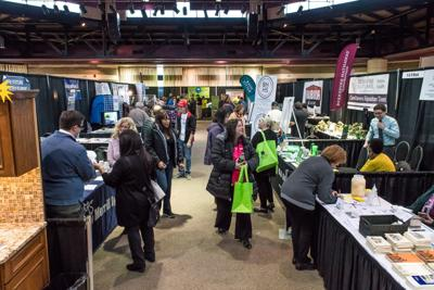 Journal Times home expo