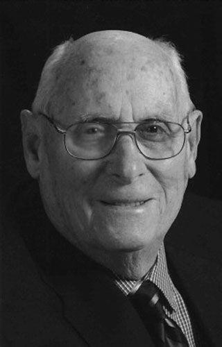 Darrell W. Fell
