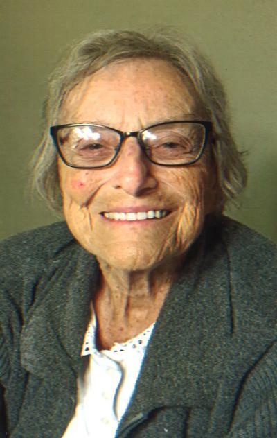 Mrs. Eleanor Weinbrenner