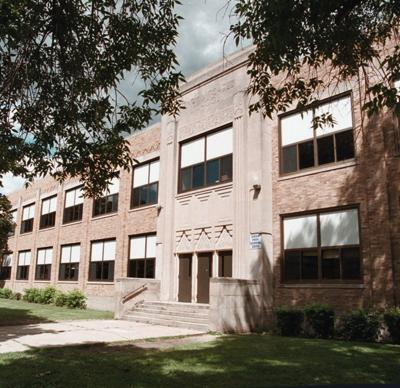 Mitchell Middle and Elementary