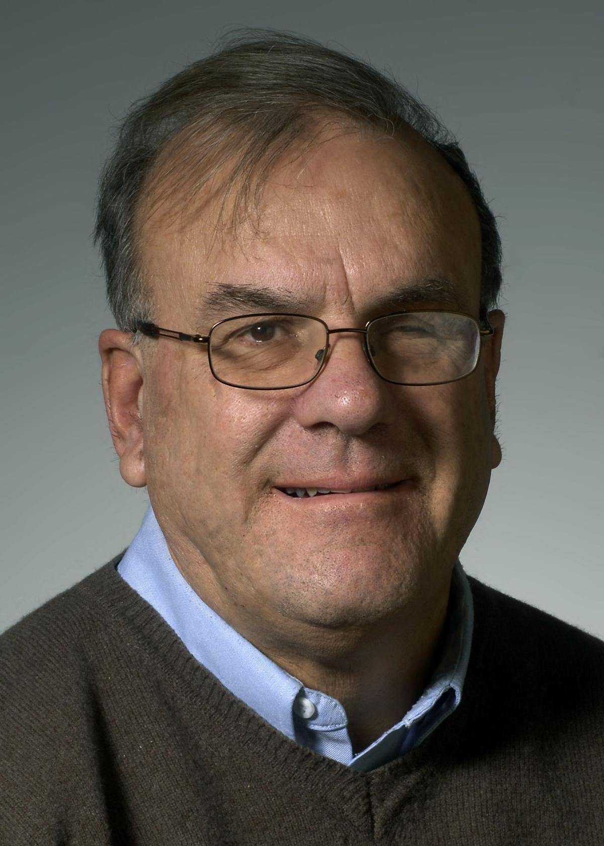 Peter Jackel new