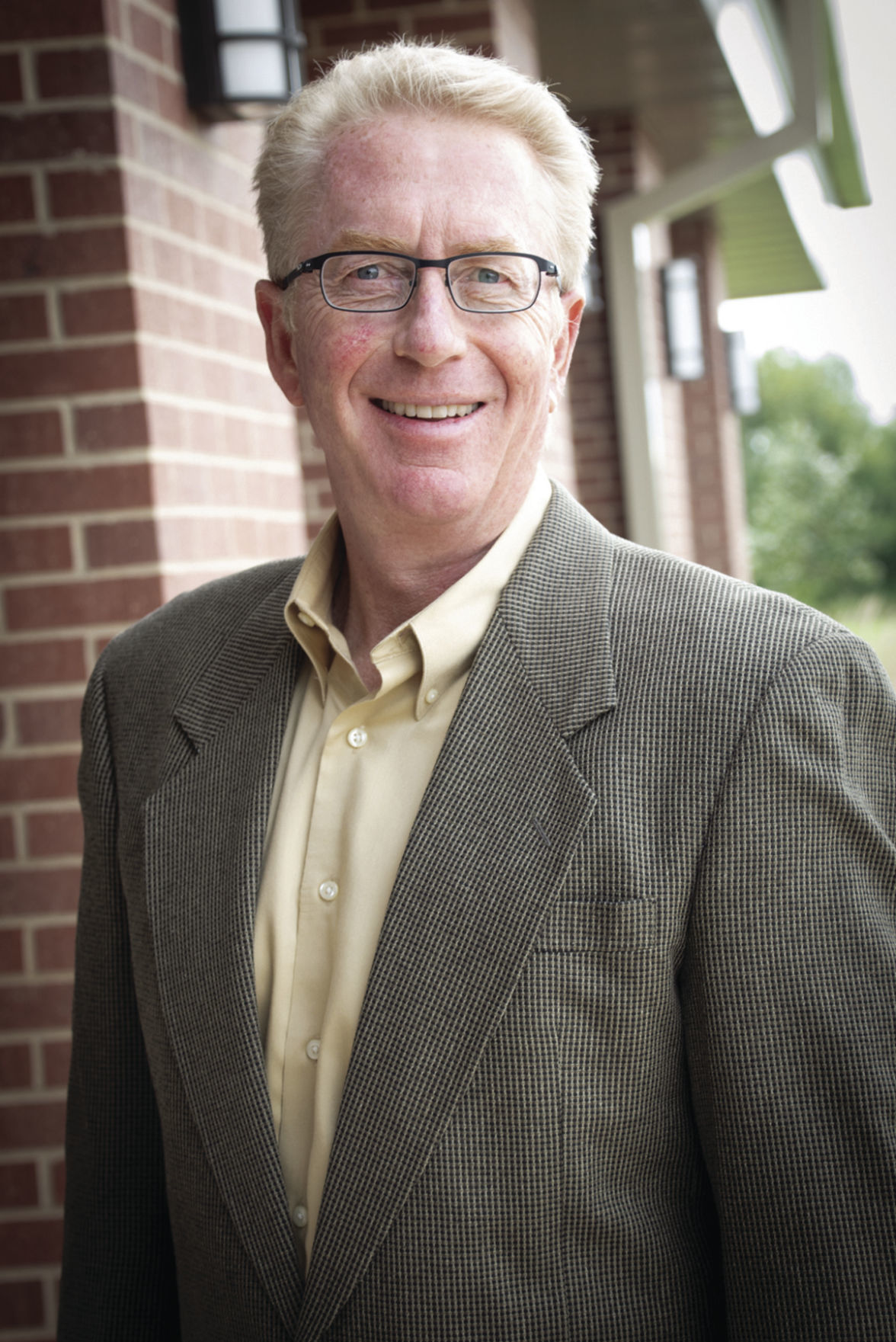 Mike Fohey, Community State Bank