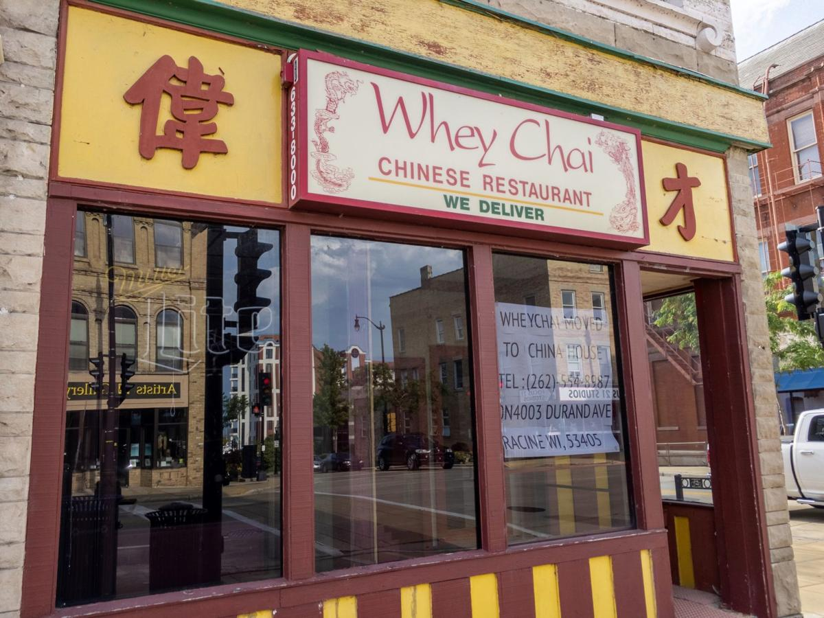 Whey Chai closes Downtown