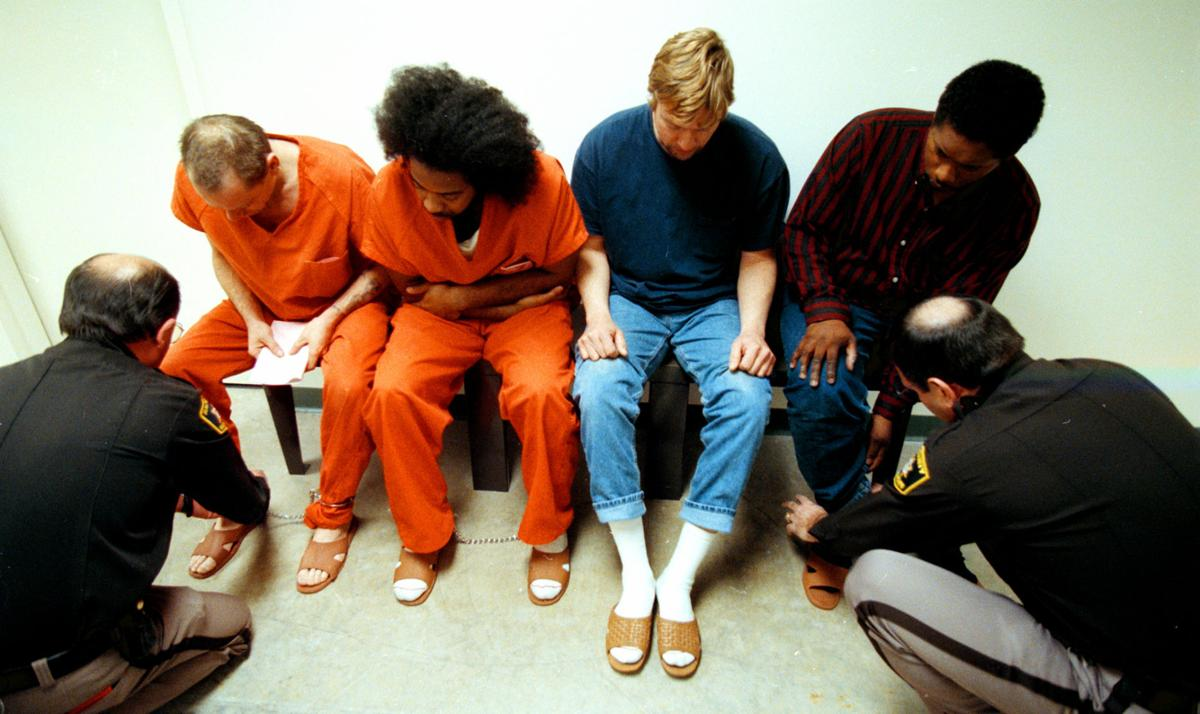 New lawyer-inmate meeting restrictions in the works | Crime