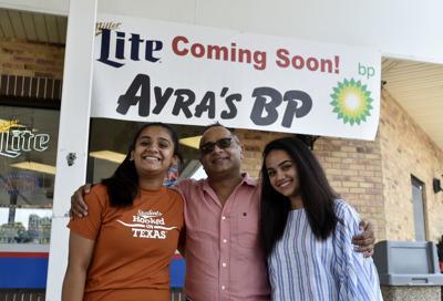 Ayra's in Burlington