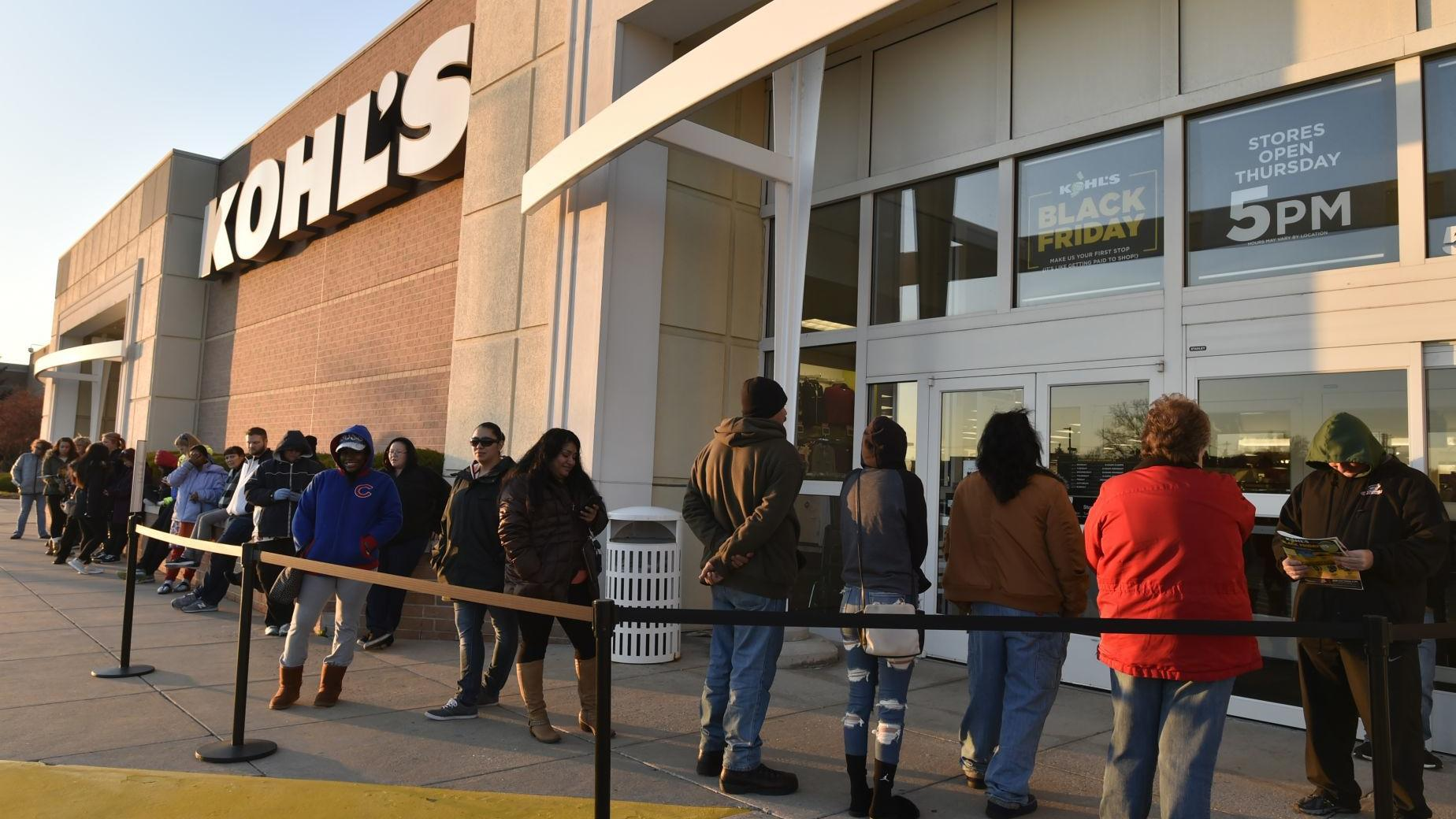 Kohl S Announces It Is Closing All Of Its U S Stores Starting At 7 P M Tonight Local News Journaltimes Com