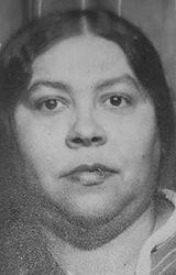 Francisca Diaz