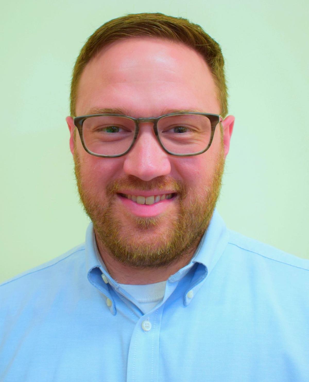 Brian Graziano, Town of Burlington administrator