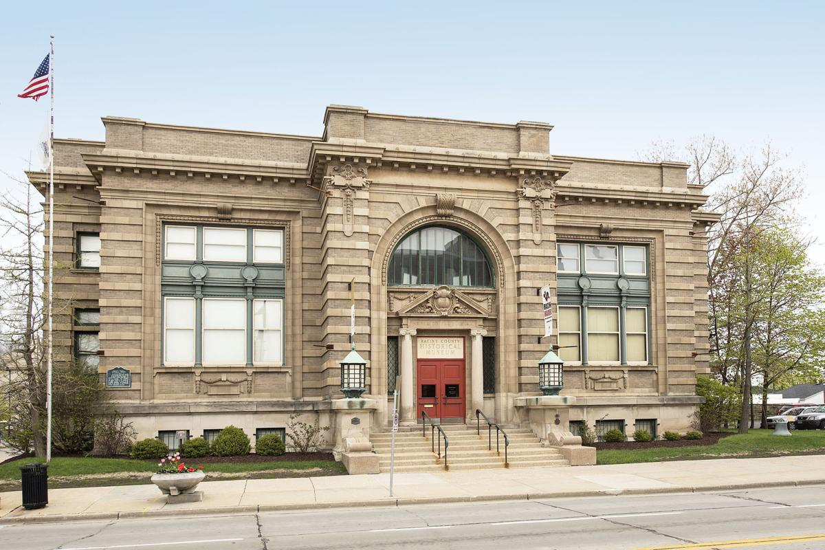 Racine Heritage Museum building photo