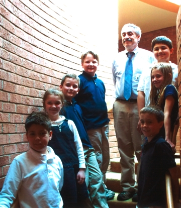 Prairie School students have the 'Wright' stuff