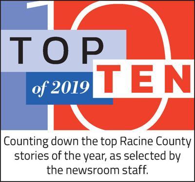 Top 10 of 2019 logo