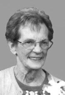 Eunice M. Smith