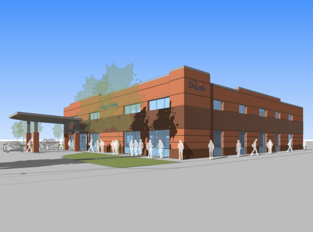 West Racine dialysis center plans clear hurdle | Local News