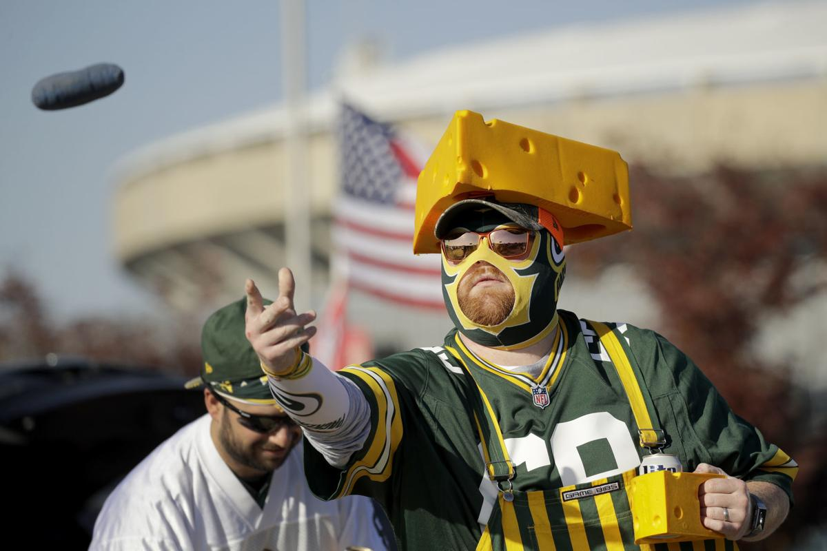 Packers Qb Rodgers Believes Window Still Open For Team Football Journaltimes Com