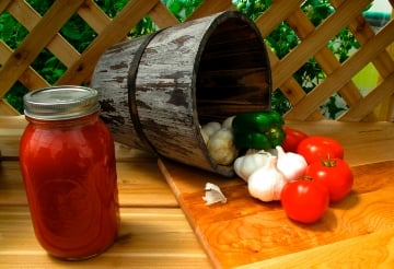 Canning Creativity: Fresh herbs increasingly used by at-home canners