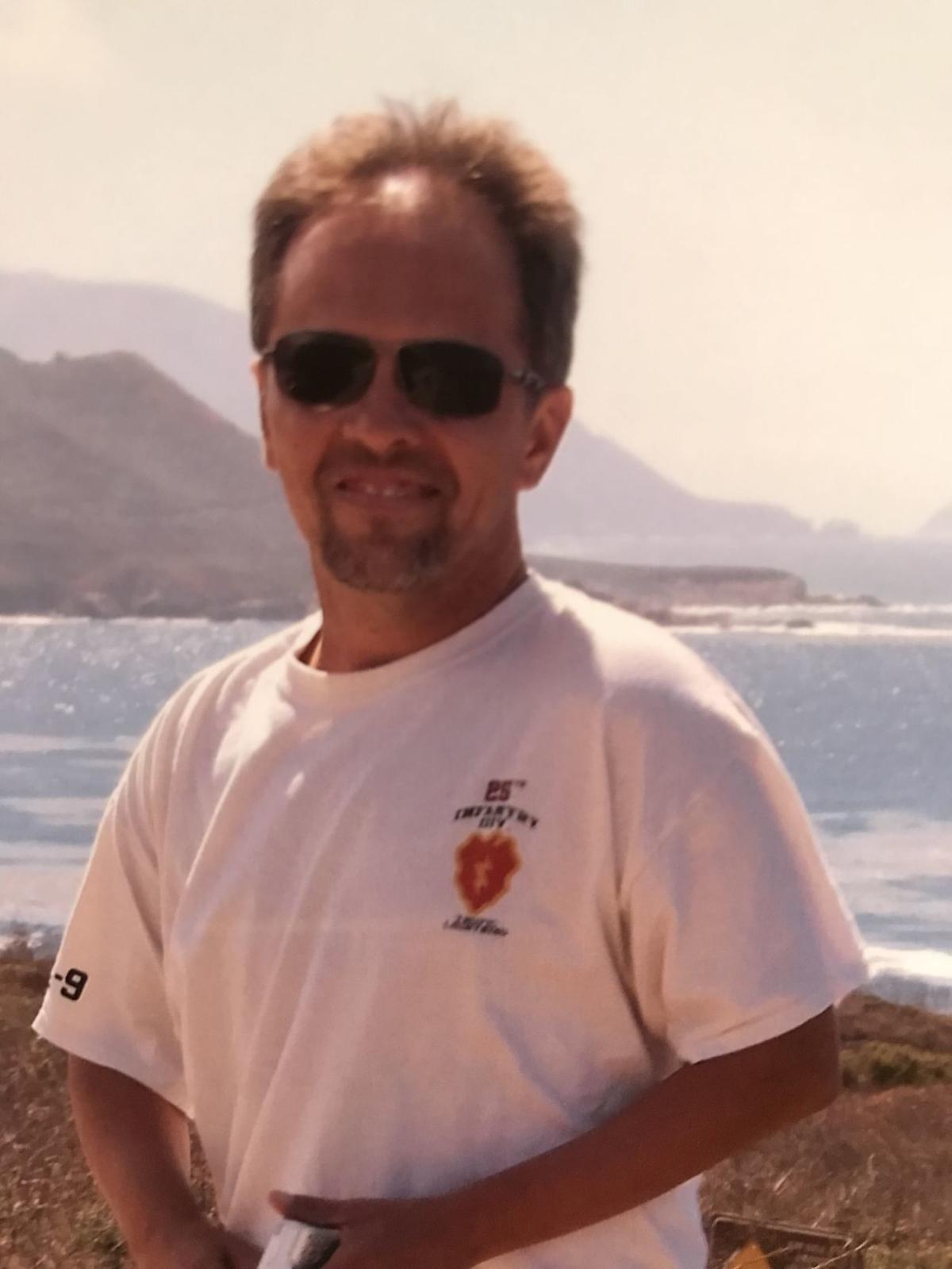 Jeff Ingle