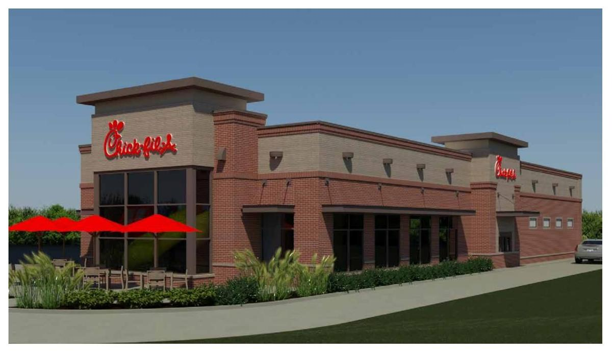 493874655bb Chick-fil-A coming to Mount Pleasant