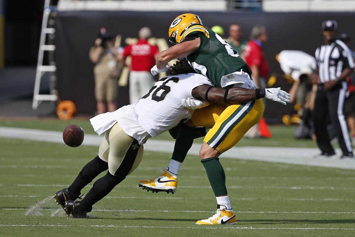 Packers Saints Polzin column web photo