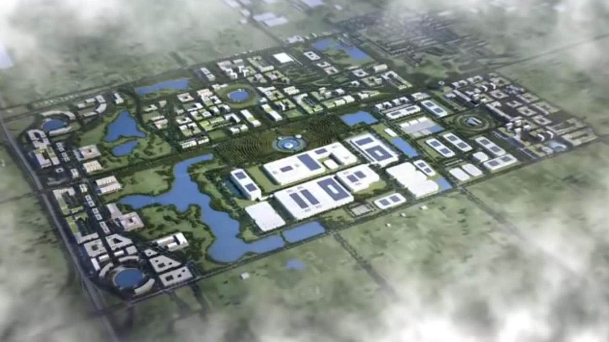 Foxconn Video Screenshot