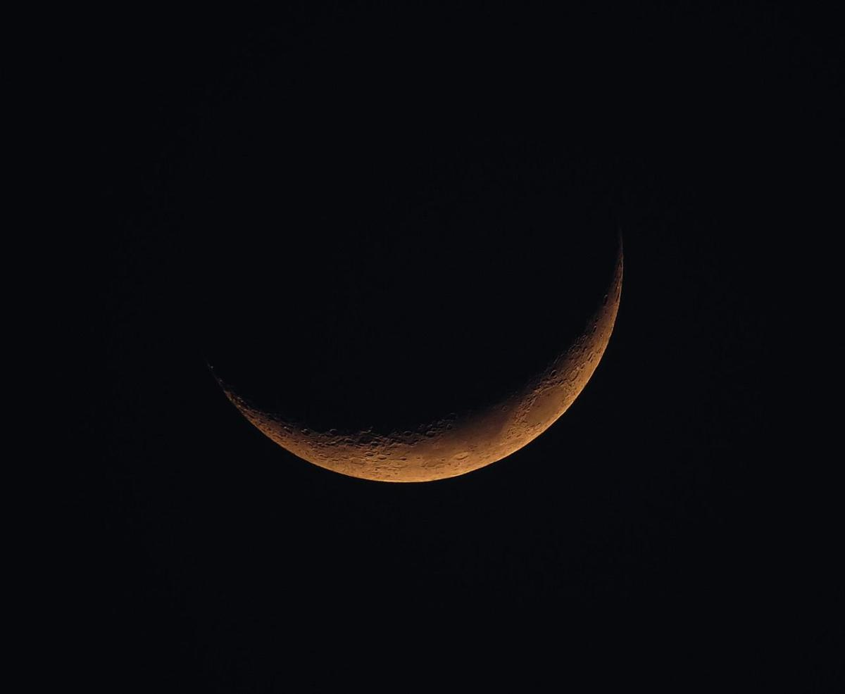 Friday the 13th New Moon Acupuncture & Reiki with Christie Kern
