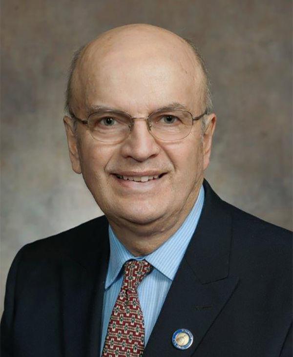 State Sen. Robert Wirch