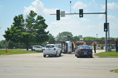 Rollover at 31 and Wright
