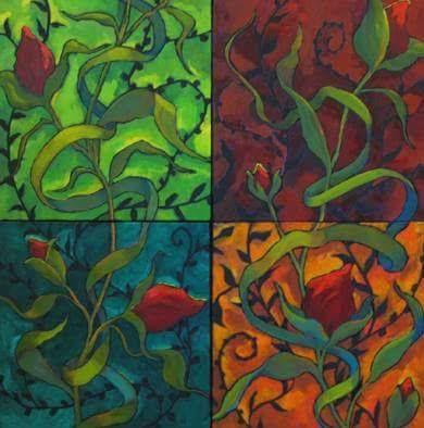 Sikora painting