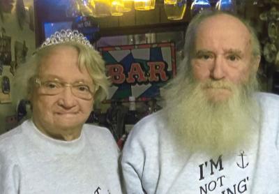 Mr. and Mrs. Fidelis Steinhoff