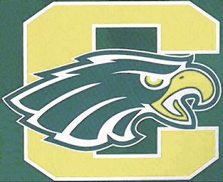 Case Eagles logo