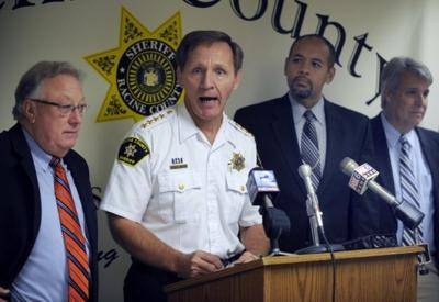 Fraud task force announced