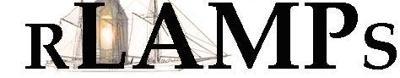 RLAMPS logo