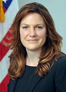 Andrea Palm, Wisconsin Department of Health Services Secretary-designee