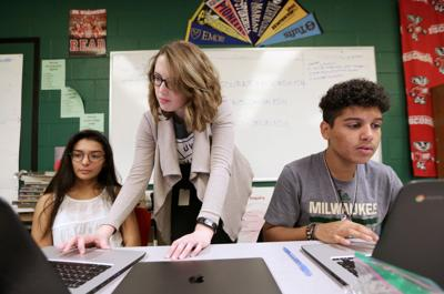 UW System helping high school students find best fit