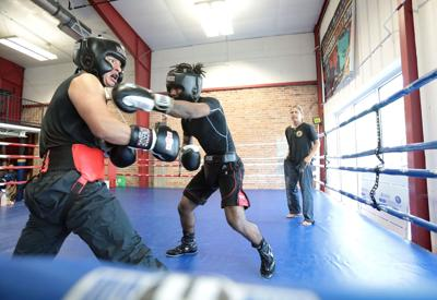 Jim Polzin: Andrea Nelson's profound impact on her boxers reaches far beyond the ring
