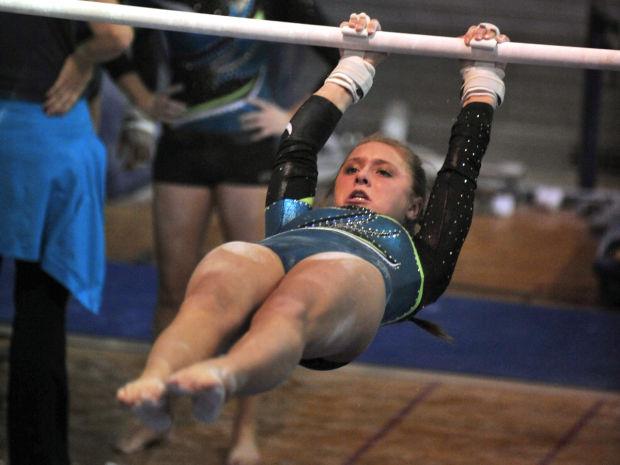 burlington gymnasts wrestlers set for state prep sports. Black Bedroom Furniture Sets. Home Design Ideas
