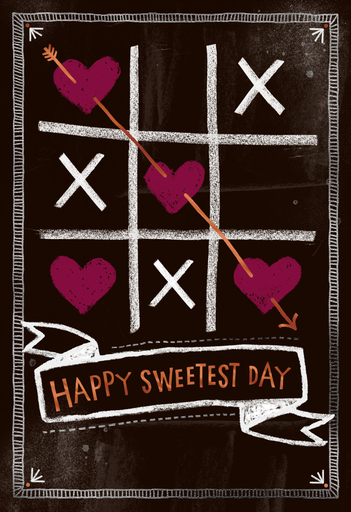 what does sweetest day mean
