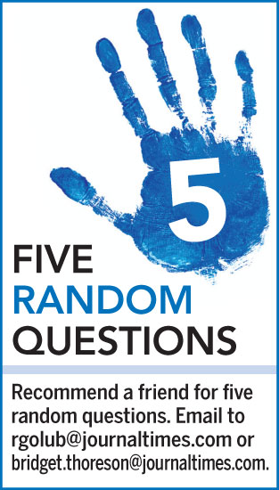 Five Random Questions Best Summer Vacation Recount Smartphones And More Local News