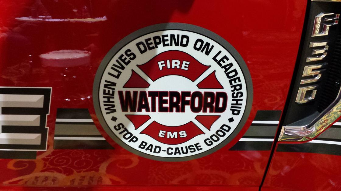 Waterford approves borrowing $1.3M for fire station addition - Journal Times