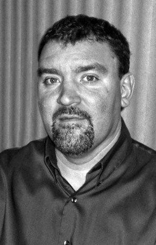 Shawn F. Lawrence