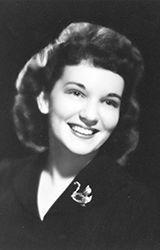 Nancy J Bires