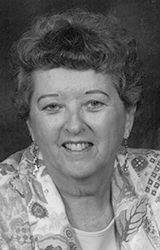 Sharon B. Lohmann (Nee: Jung)