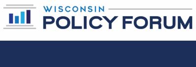 Wisconsin Policy Forum logo