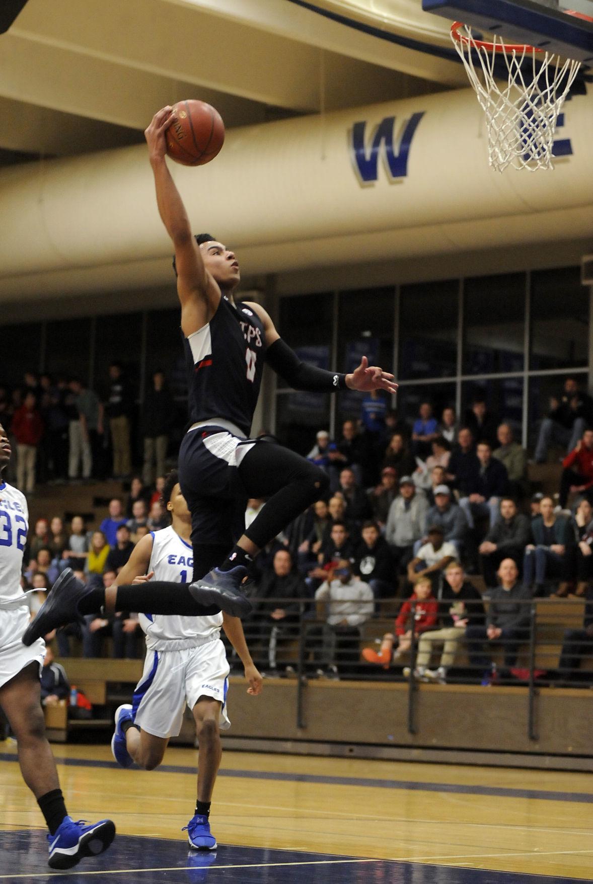 WIAA Prairie Basketball