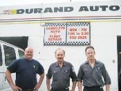Durand Automotive Center